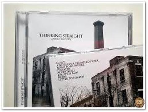 Thinking straight - An old factory CD