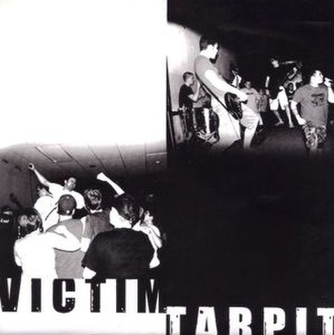 【中古】Tarpit / Victim split