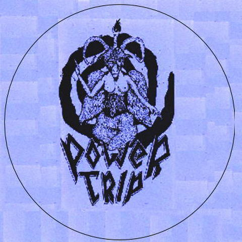 Powertrip -pin button