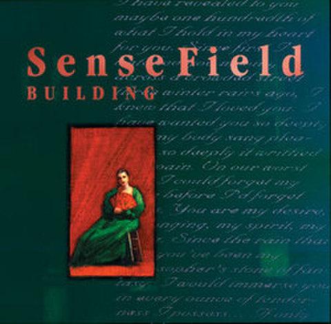 "Sense Field ""Building"" CD"