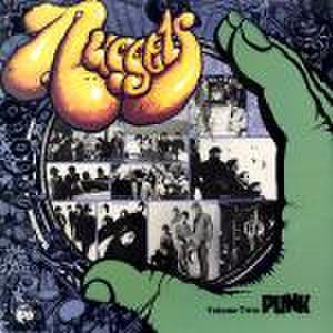【中古】Various ‎– Nuggets Volume Two: Punk LP