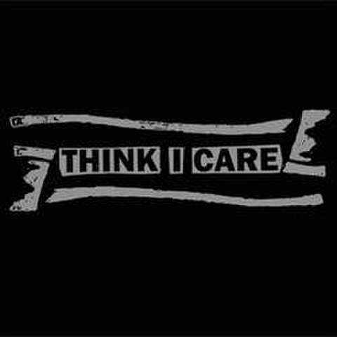 Think I Care - S.T LP
