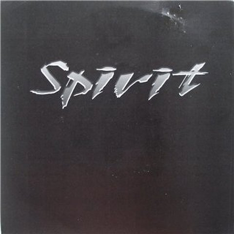【中古】Spirit - S.T 7''