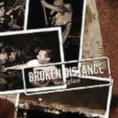 """Broken distance - hourglass 7"""""""