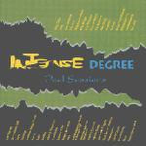 【中古】Intense Degree - The Peel Sessions CD