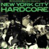 【中古】VA / New york City Hardcore the way it is LP