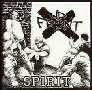 UP FRONT - SPIRIT LP