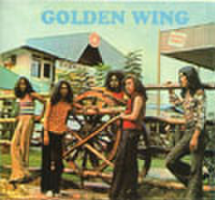 Golden wing - S.T CD