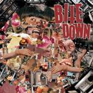 Bite Down - Doomsday Machine 7""