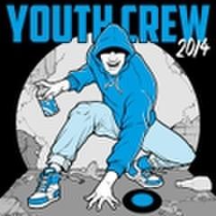 【卸売】VA / Youth crew 2014 7''【5枚セット】