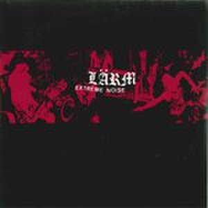 【中古】Lärm ‎– Complete Campaign For Musical Destruction LP x2