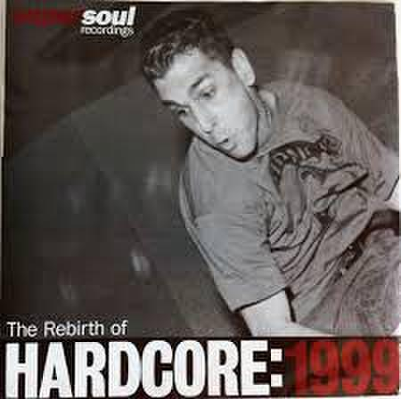 VA / The rebirth of hardcore 1999 LP