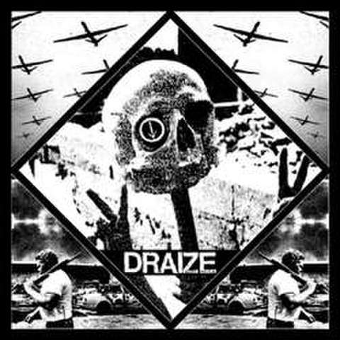 "Draize ""S/T"" 7"""