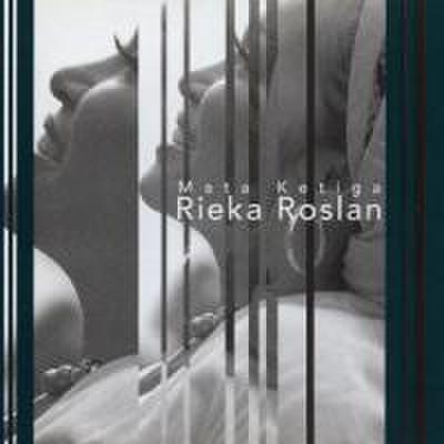 Rieka Roeslan - Mata Ketiga CD