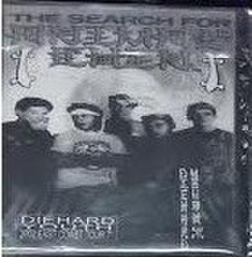 """【中古】Diehard Youth – Summer Tour 2002 7"""""""