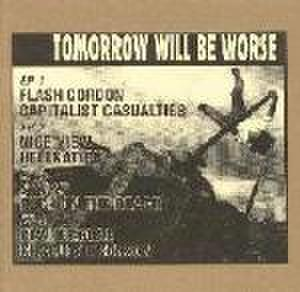 "VA / Tomorrow will be worse 7"" BOX"
