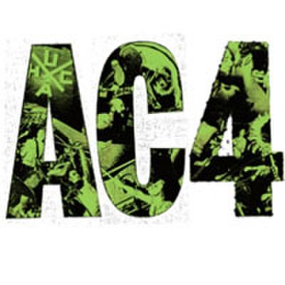AC4 - S.T LP