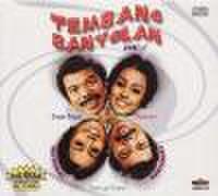BENYAMIN S.&IDA ROYANI/Tembang Banyolan vol.1 CD