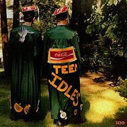 "Teen idles - S.T  7"""