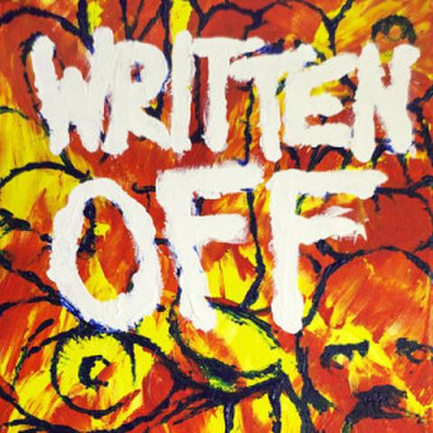 Written off - S.T Ⅱ 7''