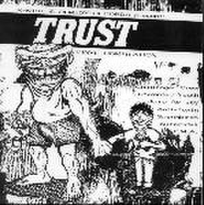 """【中古】Various – Trust Vinyl-Compilation  7"""""""