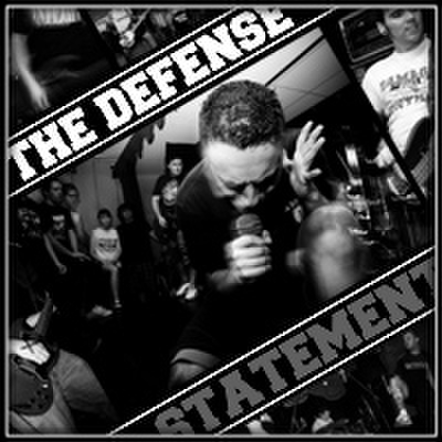 "The Defense - Statement 7""dnt50"