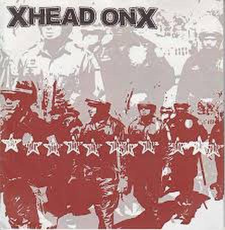 【中古】xHead Onx - S.T  7''
