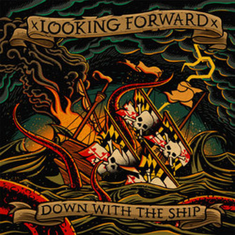 Looking Forward: Down With The Ship 7''