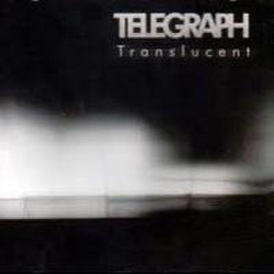 Telegraph -Translucent CD