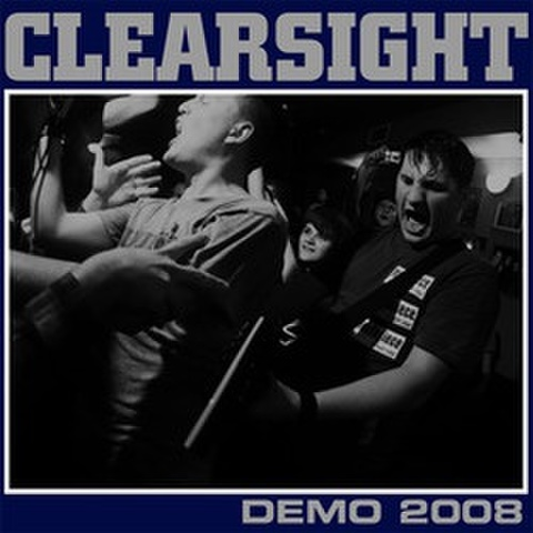 Clearsight - demo 2008 7''