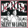 "【中古】Uprise - Silent No Longer 7""【廃盤】dnt50"