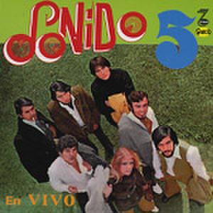 【中古】Sonido 5 - En vivo CD