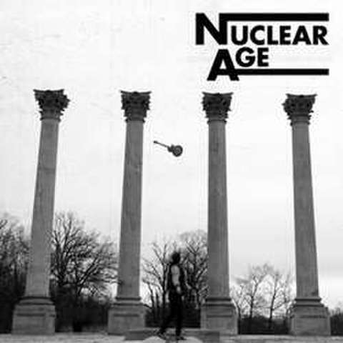 "Nuclear Age ""s/t"" 7"""