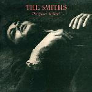 """【中古】Smiths, The – The Queen Is Dead 10"""""""