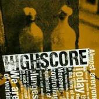 HIGHSCORE - New Fuel LP dnt200