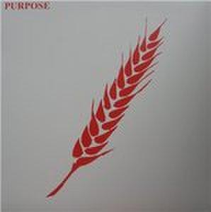 【中古】Purpose - Alpha+Omega LP