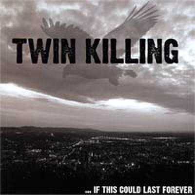 【卸売5枚セット】Twin killing / If this could last forever CD【paypal決済可】