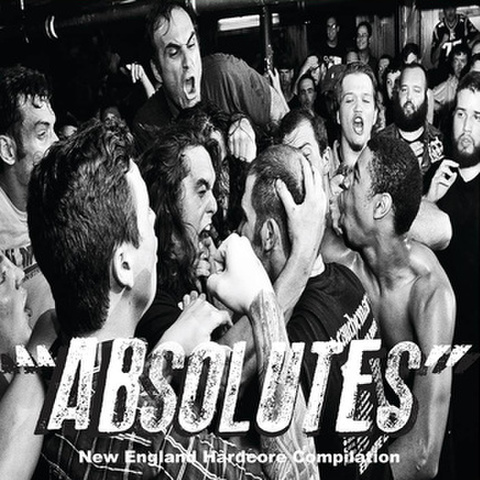 "V/A - Absolutes 7"" comp dnt50"