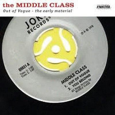 Middle class - S.T LP