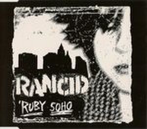 【中古】Rancid - Rubi soho 7""