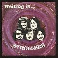【中古】Strollers ,The - Waiting is CD