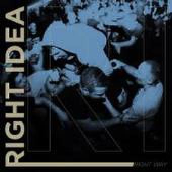 """RIGHT IDEA - Right Way 7"""" dnt50"""