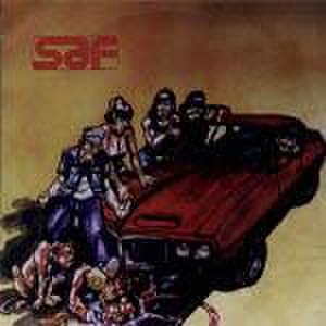 SAF - S.T 7''