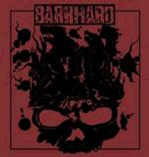 BARK HARD - Bark Hard 1984 LP