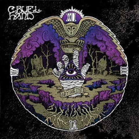 【中古】Cruel Hand - Prying Eyes CD dnt50