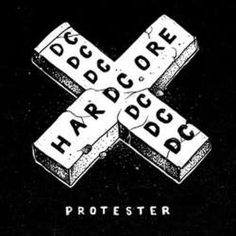 "Protester - S.T 7"" dnt50"