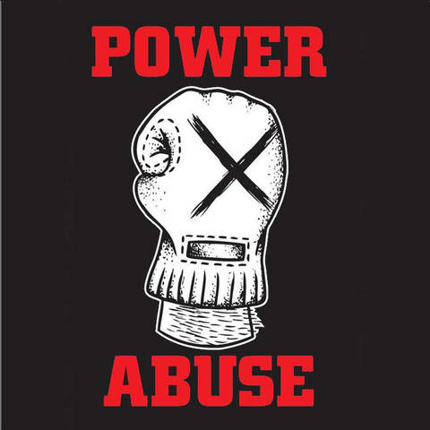 Power abuse - demo