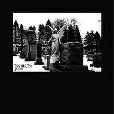 "The Nasty ""Graves"" CD."