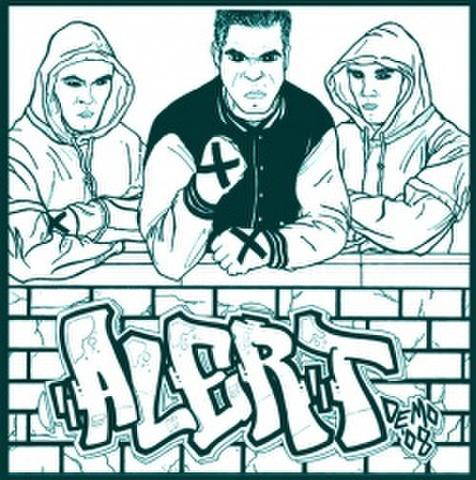 "Alert/Demo '08  7"""