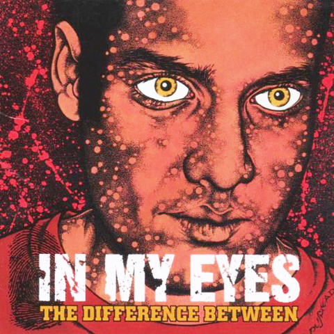 In my eyes - Difference between CD